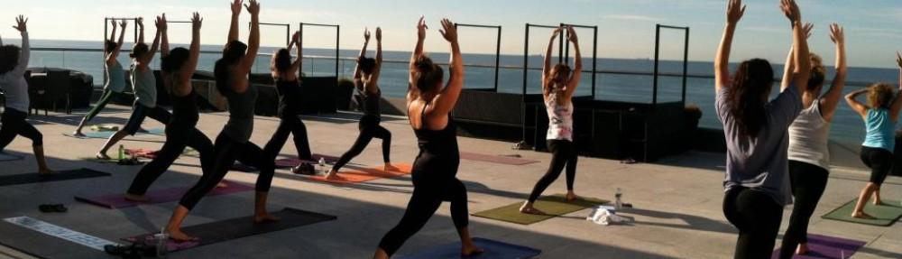 Yoga LB